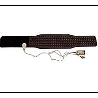 Thảm đá nóng, đai quấn bụng hỗ trợ giảm béo: 25x150cm