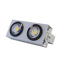 Đèn LED chiếu boong dùng đánh bắt cá chính hãng Rạng Đông Model: D CB02L/100W-5000K