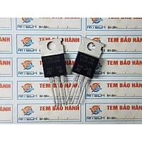 Combo 10 chiếc P75NF75B, STP75NF75 N-channel MOSFET 80A/75V/0.0095R hàng chính hãng