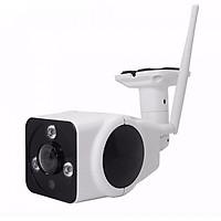 Camera IP SmartZ Ngoài Trời 360 Độ SCR3612 Full HD 1080P- Hàng Chính Hãng