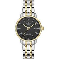 Đồng hồ Nữ SRWatch - Dây Kim Loại - SL1074.1201TE