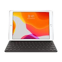 Bao Da Kèm Bàn Phím Apple Smart Keyboard Cho iPad Air Gen 3 / iPad Gen 7 / iPad Pro 10.5 inch MX3L2ZA/A - Hàng Chính Hãng