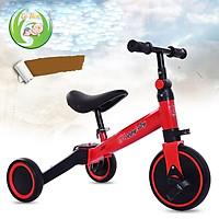 Xe chòi chân , xe thăng bằng 3in1 kiêm xe đạp ba bánh trẻ em (Số lượng có hạn)