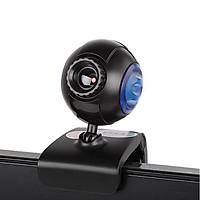 Webcam Cho Máy Tính, Laptop PK-752F Cao Cấp AZONE