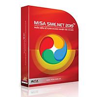 Phần mềm kế toán doanh nghiệp MISA SME.NET -  Gói Starter - Hàng Chính Hãng