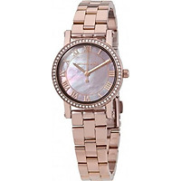 Đồng hồ Nữ Michael Kors dây kim loại MK3683