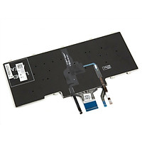 Bàn phím dành cho Laptop Dell Latitude 7250 - có LED, chuột