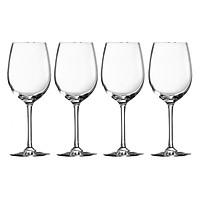 Bộ 4 Ly Rượu Vang Đỏ Thủy Tinh Luminarc World Wine E5981 580ml
