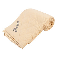 Tấm trải nệm Cotton Everon EPAD155195KM (1.55 x 1.95 m) - Giao Màu Ngẫu Nhiên