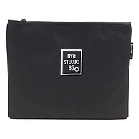 Túi Ipad Vải Moshi 028 - Màu Đen