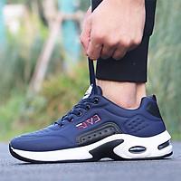 Giày sneaker thể thao nam thời trang phong cách