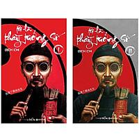 Combo Hai Cuốn Tôi Là Thầy Tướng Số ( Tập 1 + Tập 2)