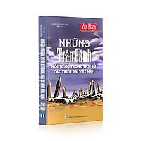 Sách lịch sử - Những trận đánh nổi tiếng trong lịch sử của các triều đại Việt Nam (Tái bản)
