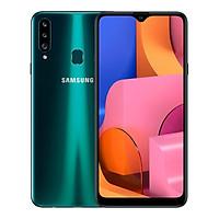 Điện Thoại Samsung Galaxy A20s (32GB/3GB) - Hàng Chính Hãng - Đã Kích Hoạt Bảo Hành Điện Tử