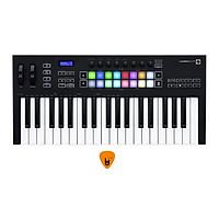 Novation Launchkey 37 MK3 Bàn phím sáng tác - Sản xuất âm nhạc Producer Keyboard Controller for Ableton Live - Kèm Móng Gẩy DreamMaker