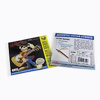 Combo 2 bộ dây đàn guitar acoustic Alice A206(SOL.G)