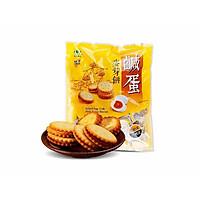 Bánh Quy Trứng Muối Shengtian Đài Loan