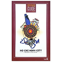 Ho Chi Minh City - Resident Guide Book 2015 - Citypass
