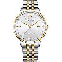 Đồng hồ nam chính hãng Thụy Sĩ TOPHILL TW065G.S6257
