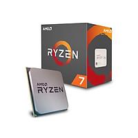 CPU AMD Ryzen 7 2700X (3.7 - 4.3GHz) - Hàng Chính Hãng