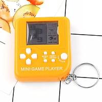 Móc chìa khóa kiêm máy chơi game mini