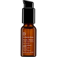 Serum Mắt Dr Dennis Gross Ferulic and Retinol Triple Correction 15ml