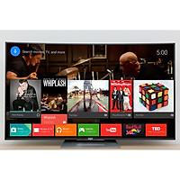 Android Tivi Cong Sony 4K 65 inch KD-65S8500D - HÀNG CHÍNH HÃNG