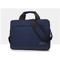 túi xách - túi chống sốc cho laptop 15,6 inh cao cấp phong cách mới
