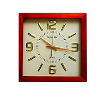 Đồng hồ treo tường cao cấp Trọng Tín 2075