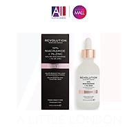 Tinh chất Revolution Skincare 10% Niacinamide 1% Zinc 60ml