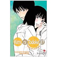 Kimini Todoke - Nguyện Ước Yêu Thương Tập 27
