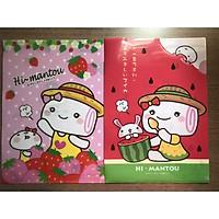 Combo 2 bìa lá A4 Siêu Xinh