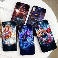 Ốp lưng bảo vệ camera hero game mobile legends new trend dành cho iphone se / 6 / 6 plus / 6s / 6s plus/ 7 / 7 plus / 8 / 8 plus - PC352