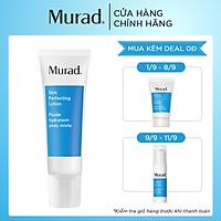 Kem dưỡng ẩm ban đêm dành cho da dầu Murad Skin Perfecting Lotion 50ml