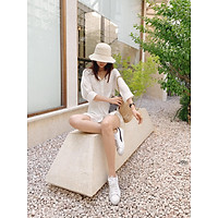 Áo somi Mone - Mini Shirt Gem Clothing SP060483