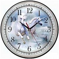 Đồng hồ treo tường sáng tạo ST08