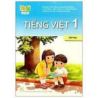 Tiếng Việt 1 - Tập 2 (Bộ Sách Kết Nối Tri Thức Với Cuộc Sống)