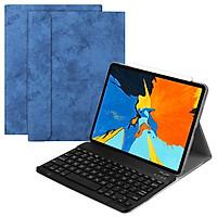 Vỏ Bảo Vệ Bàn Phím Không Dây Bluetooth Cho iPad Pro 11 2018