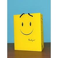 Túi giấy đựng mỹ phẩm quà tặng cao cấp. Combo 10 cái
