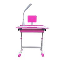 Combo bộ bàn, ghế học sinh thông minh chống gù, chống cận cho trẻ KH02