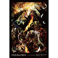 Overlord, Vol. 1 (light novel)