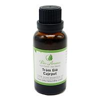 Tinh dầu tràm gió - Cajeput 30ml | Bio Aroma