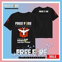 FREE SHIP Áo thun Free Fire | Áo Game Garena siêu HOT đẹp giá rẻ