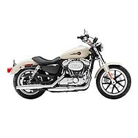 Xe Mô Tô Harley Davidson SuperLow - 2019