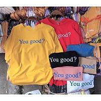 Áo phông you Goot ngắn tay L&N.