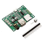 Module Khuếch Đại Âm Thanh Bluetooth 5.0 BT201