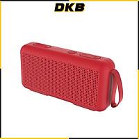 Loa Bluetooth Không Dây - Loa Mini - Âm Thanh Chân Thực - Kết Nối USB - Thẻ Nhớ - 2 Loa