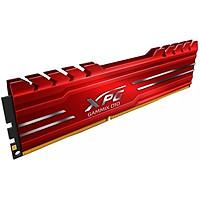 Ram máy tính Desktop ADATA DDR4 XPG GAMMIX D10 16GB 3200MHz RED - Hàng Chính Hãng