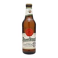Bia chai Pilsner Urquell 4,4% Tiệp 330ml Nội địa Nhật Bản