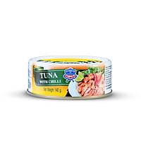 Sea Crown cá ngừ sốt ớt (NK Thái Lan)